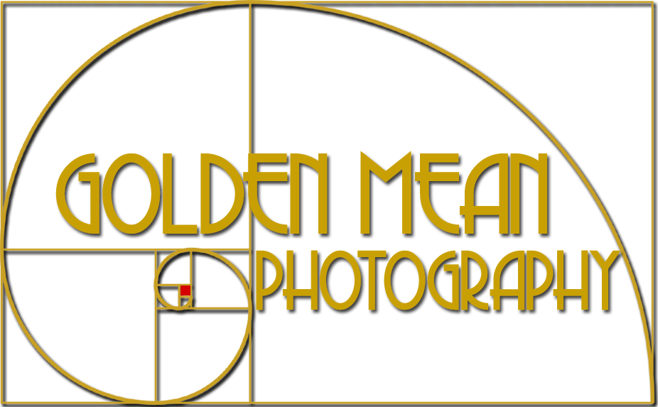 Golden Mean Photography